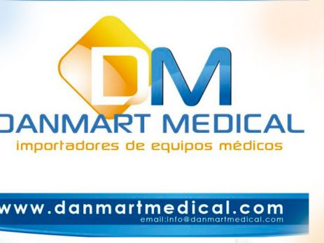 equipos medicos danmart medical