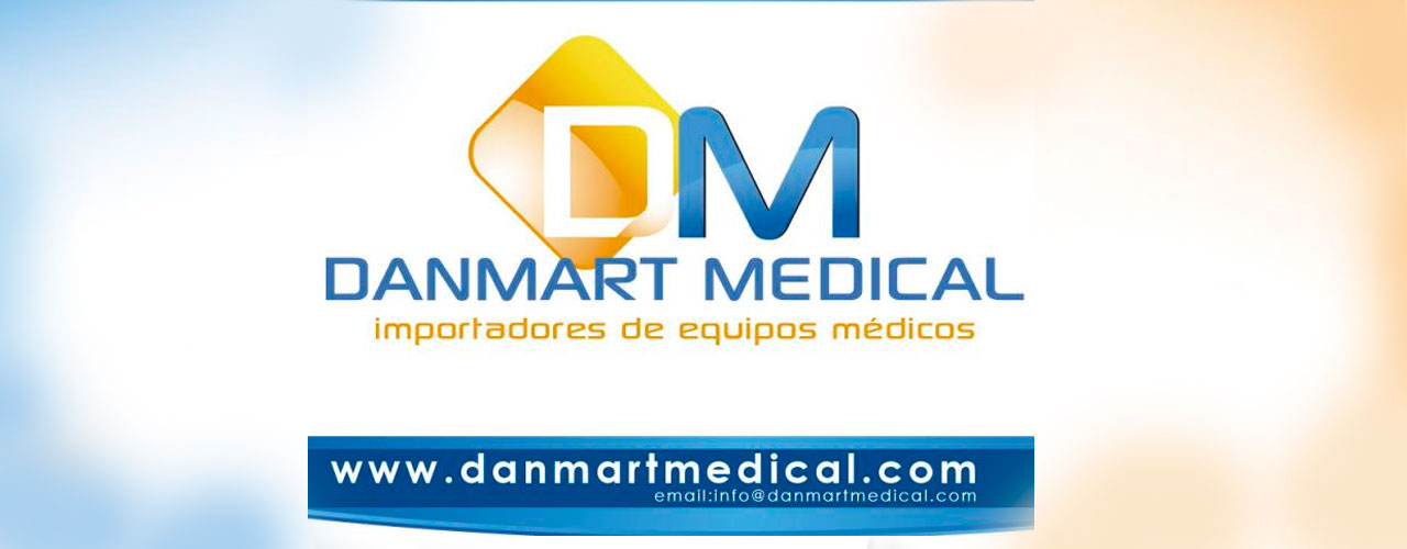 equipos medicos danmart medical