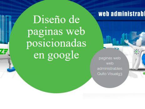 paginas web visualg3