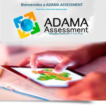 geomarketing adama assessment