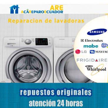 reparacion de lavadoras acareparo