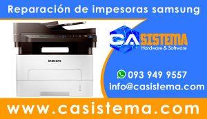 reparacion-de-impresoras-samsung-quito